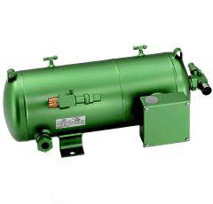 Гвинтові герметичні компактні компресори, серія VSK