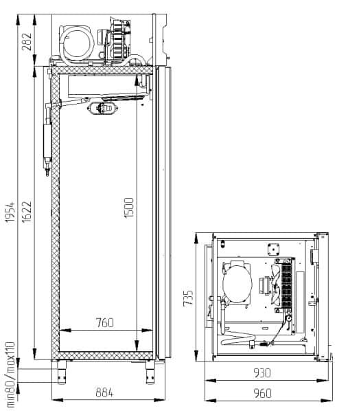 Polair CB 107-G