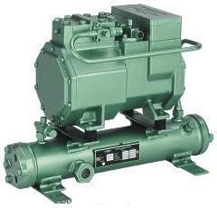 Агрегат Bitzer компресорно-конденсаторного водяного охолодження