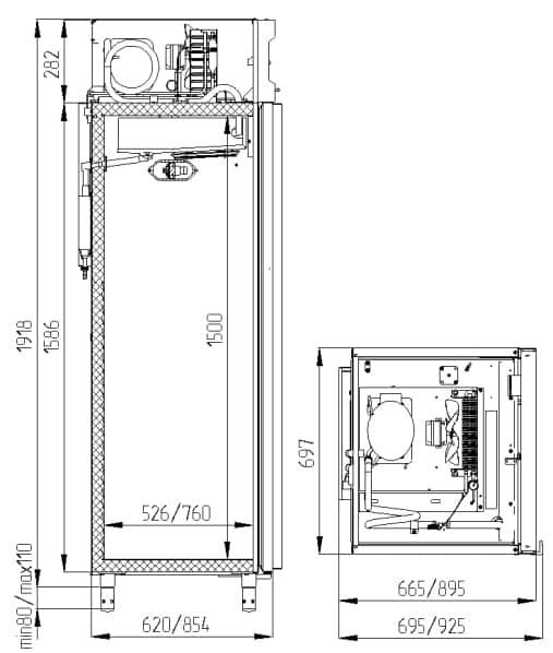 Polair CM 105-G