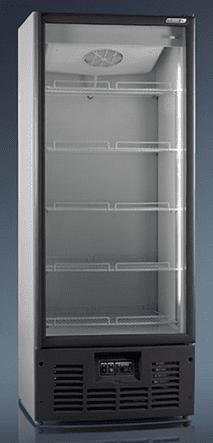 Холодильна шафа Rapsody Exclusive