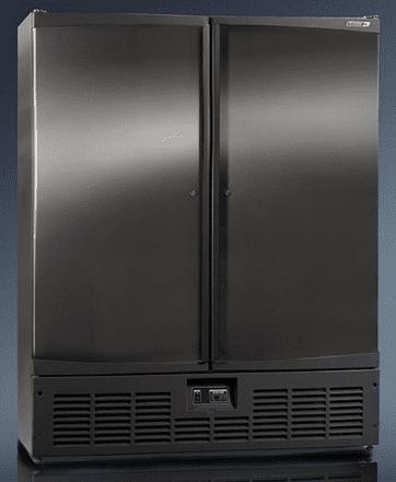 Холодильна шафа Rapsody Chef