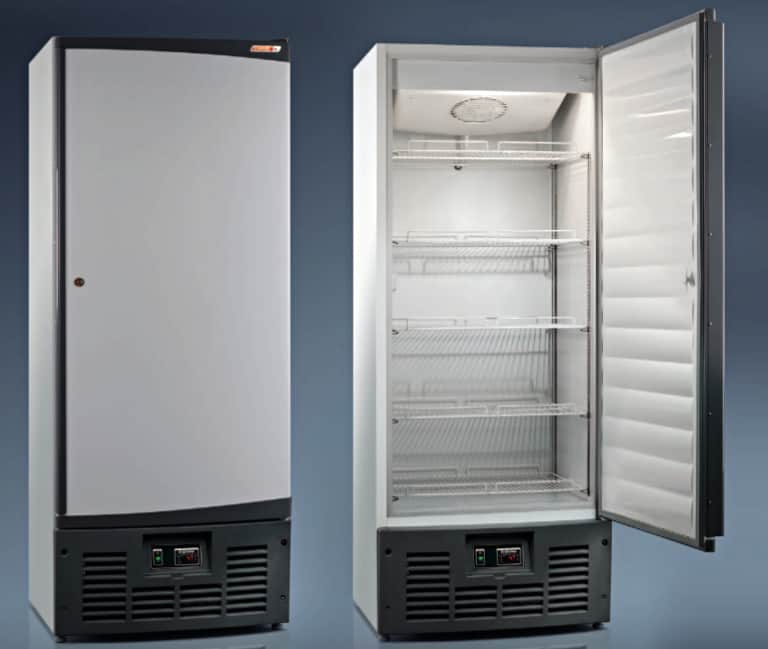 Холодильна шафа Аріада