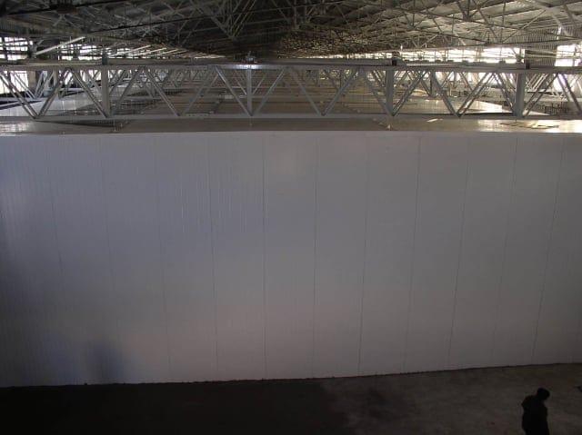 монтаж холодильных складов Компания Холод