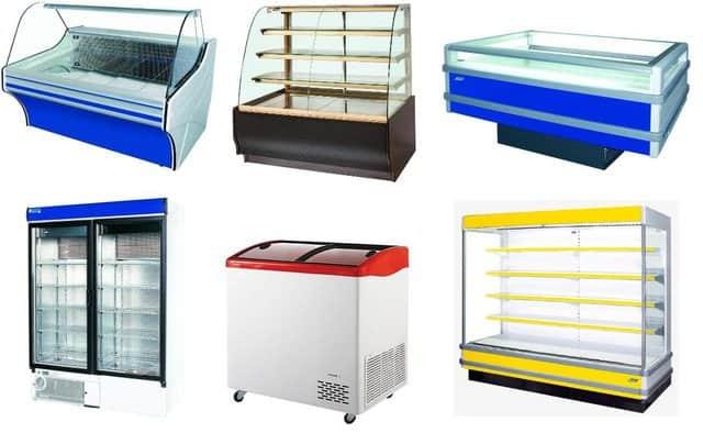 Як вибрати морозильне торговельне обладнання?