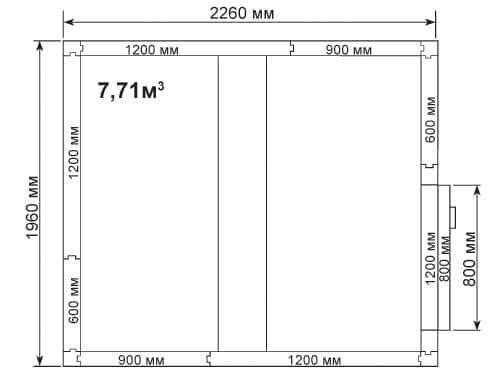 Polair Standard КХН-7.71