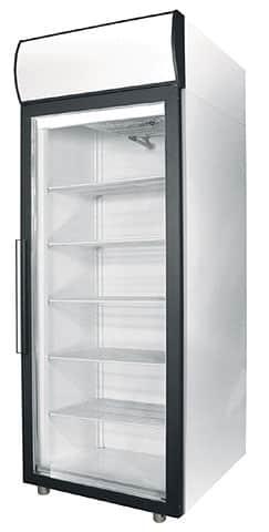 Холодильна шафа Polair  DM 107-S