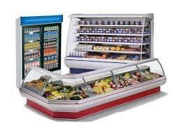 Принцип работы холодильного оборудования