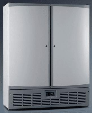 Холодильный шкаф Rapsody White