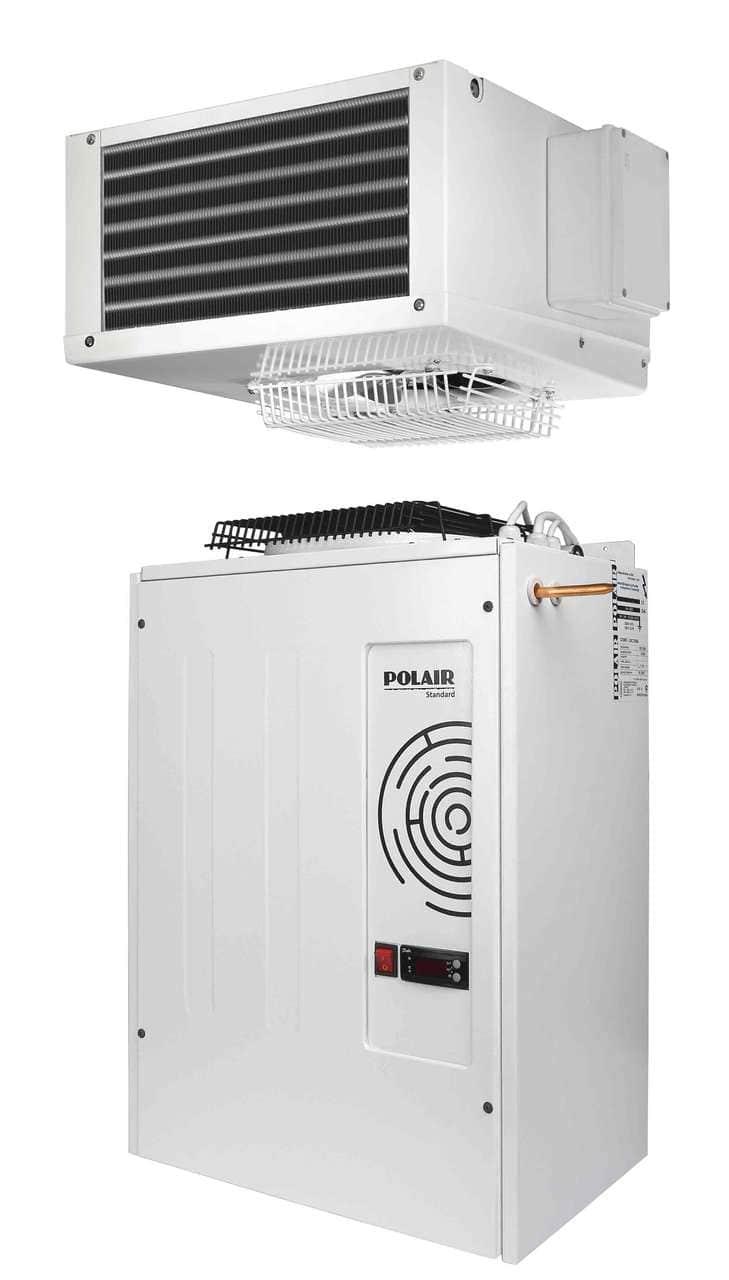 Холодильные сплит - системы Polair