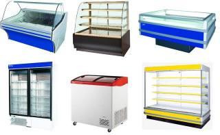 Особливості використання промислового холодильного обладнання в літній сезон
