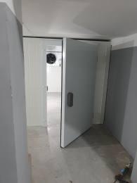 Холодильна кармера для зберігання кондитерських виробів