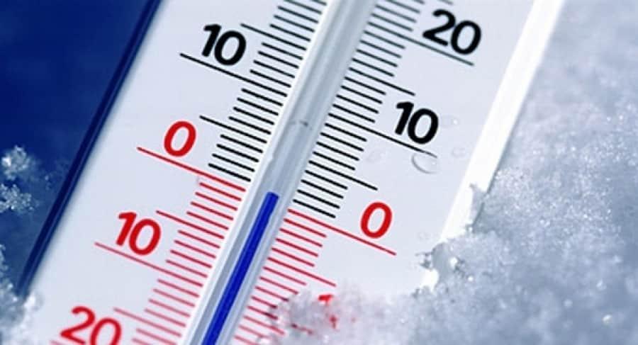 Температурный режим холодильного оборудования